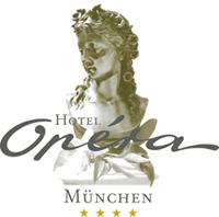 Logo Hotel Opéra