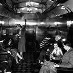 Eisenbahn in Amerika